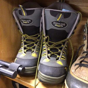 Sno Jam Snow Boots Size 7 for Sale in Matawan, NJ