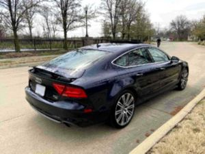 2011 Audi A7 AM/FM Stereo for Sale in Franklin, TN