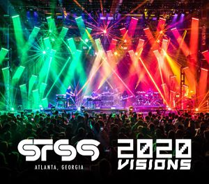 GA ticket for STS9 at tabernacle Friday 27th for Sale in Fort Collins, CO