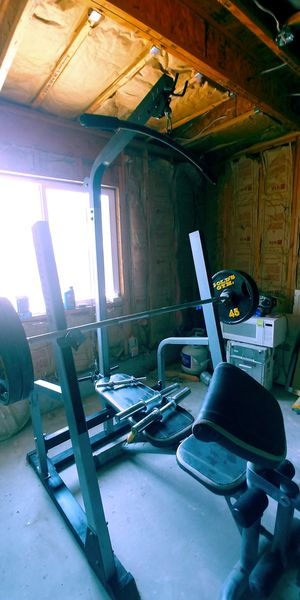 Exercise equipment for Sale in West Jordan, UT