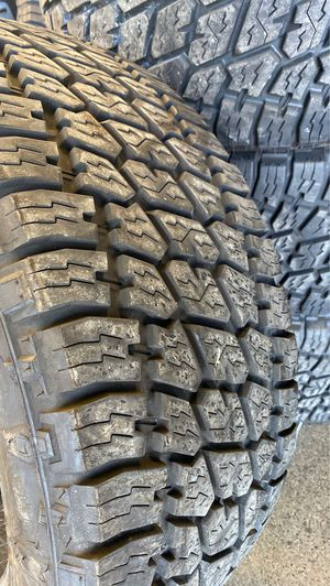 Nitto tires for Sale in Westminster, CA