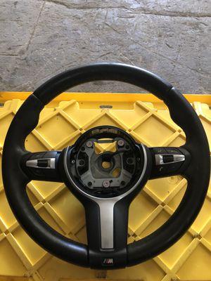 BMW OEM Steering Wheel M-Sport 3-373–F30-1M for Sale in Miami, FL