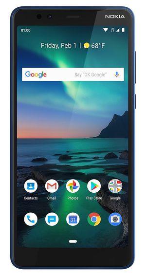 Nokia 3.1 Plus! for Sale in Boston, MA