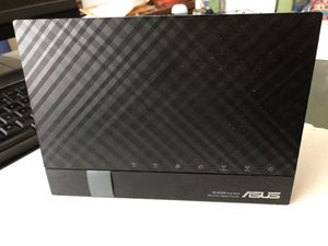 Asus RT-AC56R Dual Band Router for Sale in Chevy Chase, MD