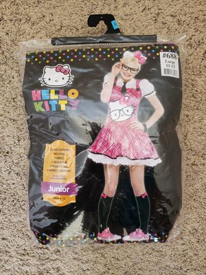 Hello Kitty outfit Juinor for Sale in Las Vegas, NV
