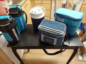 Coolers and Water jugs for Sale in Aloha, OR