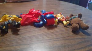 5 small toys for Sale in Ripon, WI