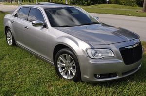 Chrysler 300 2016 dodge charger for Sale in North Miami Beach, FL