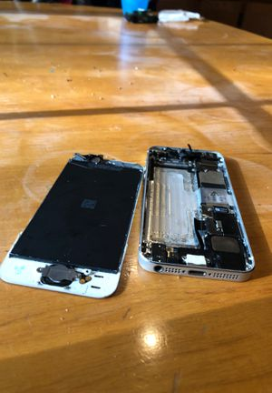 iPhone 5 parts for Sale in Federal Way, WA
