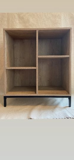 Shelf With Adjustable Shelves (Like New) for Sale in Seattle,  WA