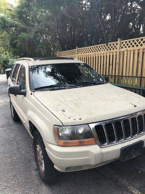 Jeep Grand Cherokee for Sale in Silver Spring, MD