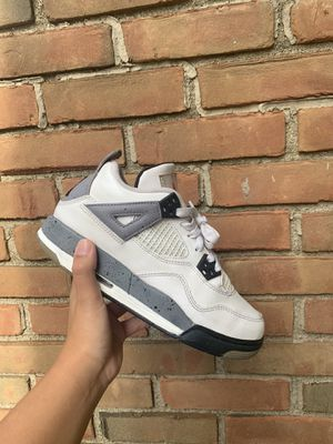 Jordan 4 Retro for Sale in Columbus, OH