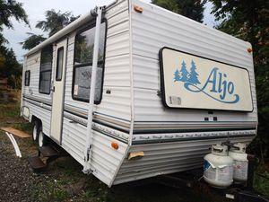 Trailer for Sale in Seattle, WA