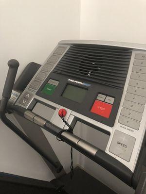 Pro form treadmill Originally 2500 selling for 300 for Sale in Miami, FL