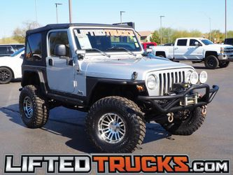 2006 Jeep Wrangler for Sale in Phoenix,  AZ