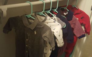 Baby clothes newborn to 3 months Ralph Lauren for Sale in Portland, OR
