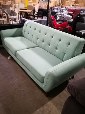 couch. brand new in box.. black Friday deals for Sale in Baldwin Park, CA