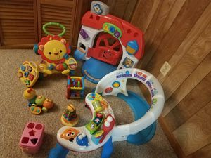 Gently used bundle of toys for Sale in Millersville, MD