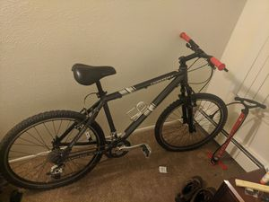 Cannondale dual assault bike for Sale in Westminster, CO