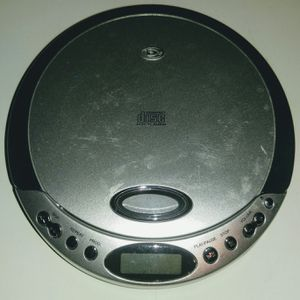 Durabrand Portable CD Player for Sale in Brevard, NC