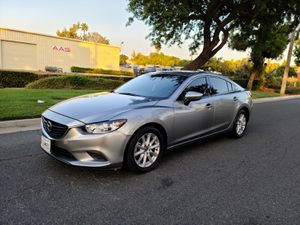 2015 Mazda 6 parts for Sale in Riverside, CA