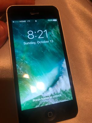 iPhone 5 for Sale in Goodyear, AZ