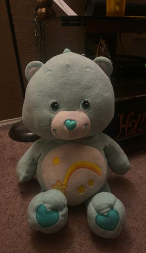 care bear for Sale in Palmdale, CA