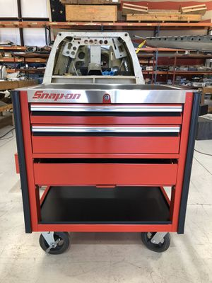 Snap On Tools - Cart/Tool box for Sale in Tucson, AZ