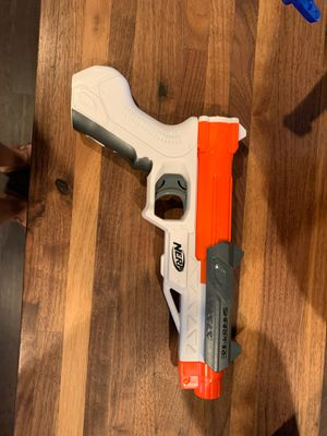 Sharp fire Nerf Gun for Sale in Oregon City, OR