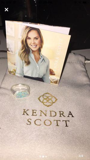 Kendra Scott Ring for Sale in Haysville, KS