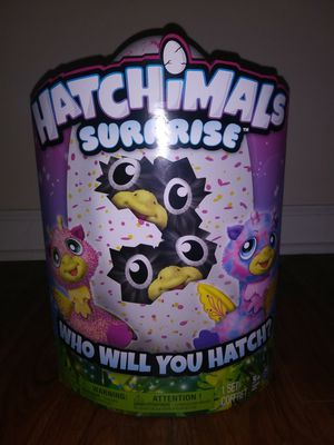 Hatchimals Surprise for Sale in District Heights, MD