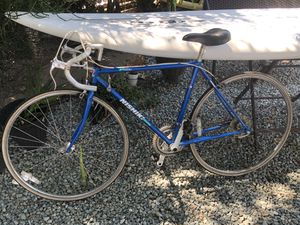 Vintage nishiki road bike for Sale in San Diego, CA