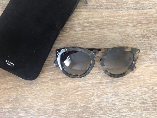 a6a398771448 Celine sunglasses for Sale in Oxnard, CA - OfferUp