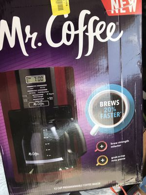 Mr. Coffee for Sale in Chattanooga, TN