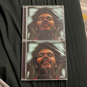After Hours by The Weeknd Phsyical Album CD for Sale in Hanover Park, IL