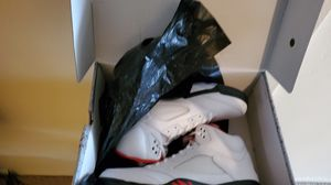Air Jordan 5 Fire Red size 9 and 11.5 for Sale in Columbus, OH