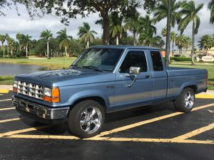 Ford ranger for Sale in Lake Worth, FL