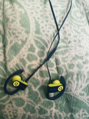 Beats Powerbeat3 for Sale in Tampa, FL