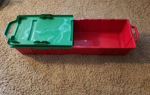 10 Gallon Holiday Storage Box for Sale in Portland, OR