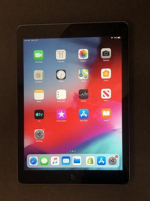 iPad Air. 16 GB. Wifi for Sale in Dallas, TX