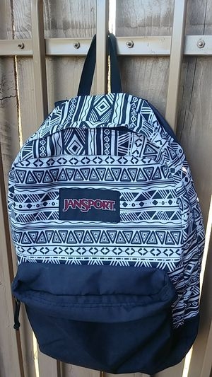 JanSports backpack for Sale in Stockton, CA