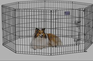 Midwest Pet Play Pen for Sale in Leesburg, VA