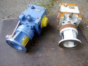 SM-cyclo gearboxes for Sale in Blacklick, OH