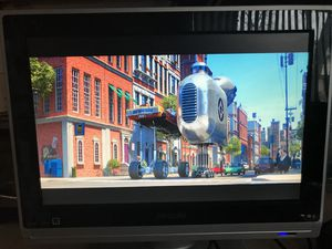 19 inch(diagonal) Philips HD LCD TV for Sale for sale  Totowa, NJ