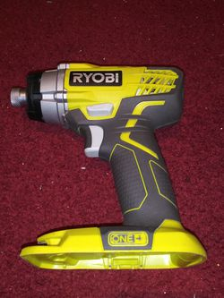 Ryobi 18v impact drill for Sale in Vallejo,  CA