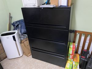 File cabinet for Sale in LAUD LAKES, FL