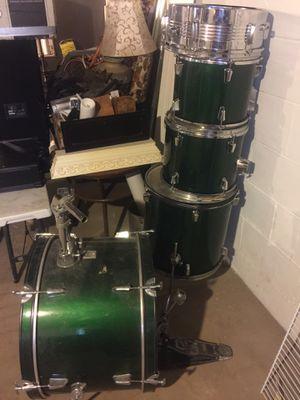 Drums set for Sale in BRECKNRDG HLS, MO