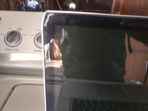 """MacBook Pro 17"""" 2010"""
