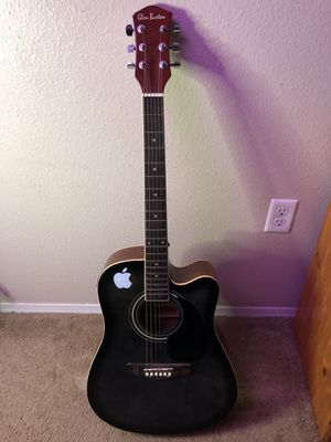 Acoustic-Electric Guitar for Sale in Kissimmee, FL