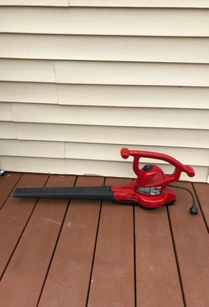 TORO Electric Leaf Blower for Sale in Mableton, GA